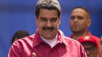 Maduro compara a su gabinete con elenco de 'El Chavo del 8'