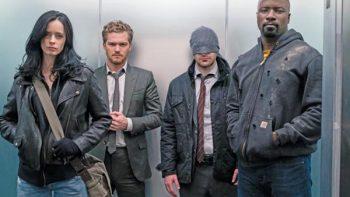 Más humanos que héroes, protagonistas de serie de Marvel