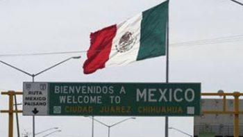 Estados Unidos emite alerta de viaje para siete entidades de México
