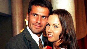 Michelle Vieth y Héctor Soberón recuerdan separación por video sexual