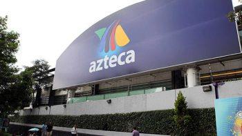 TV Azteca pagará anticipadamente 335 mdd de bono