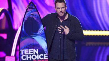 Premian a superhéroes en los Teen Choice Awards
