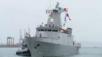 Ampliará México área de búsqueda y rescate marítimo