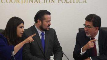 PAN contra 'pase automático' de procurador en Fiscalía Anticorrupción