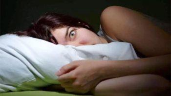 Cosas que pueden pasarte mientras duermes