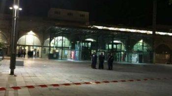 Policía cierra estación de tren en Francia por supuesto incidente