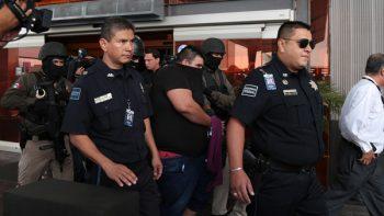Recapturan a acusado de secuestro, homicidio y narcomenudeo
