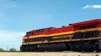 México y Estados Unidos inician inspección conjunta en cruce ferroviario