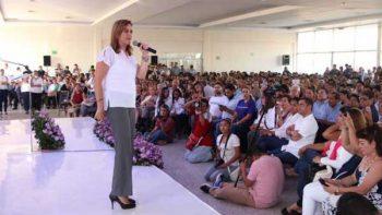 Pide Zavala imparcialidad y transparencia en elección candidato PAN