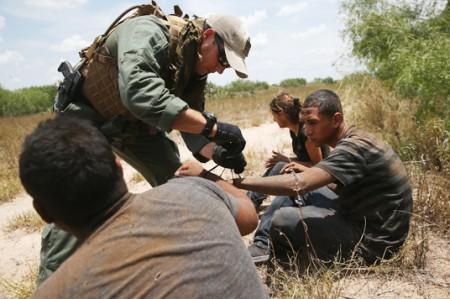 Habrá más centros de detención en EU para inmigrantes