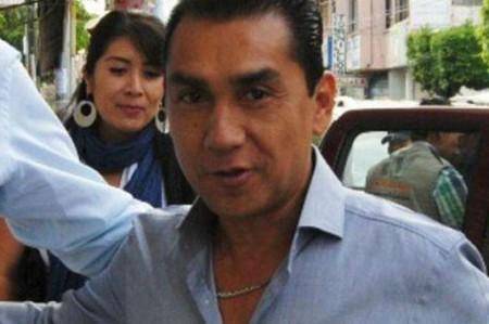 Dictan auto de formal prisión contra José Luis Abarca