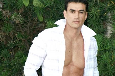 David Zepeda sustituye a Pedro Fernández en telenovela