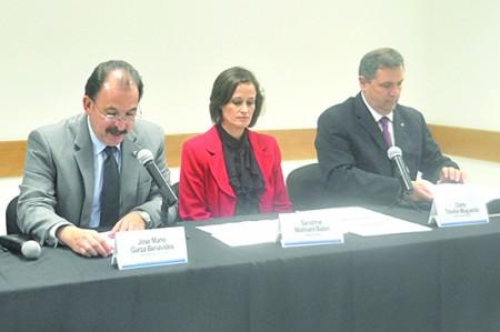 Culpa a Tamaulipas por sus broncas