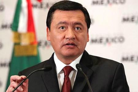 Agresión contra federales no quedará impune: Osorio Chong (VIDEO)