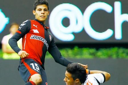 Atlas no prestará a Poncho González