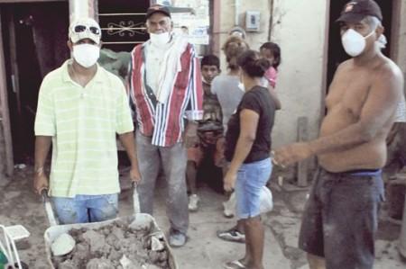 Alertan riesgo de cólera tras paso de huracán 'Alex'