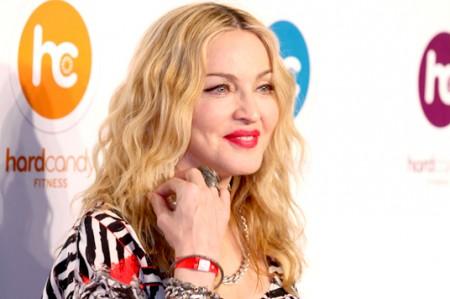 Asegura Madonna tener una conexión muy especial con México