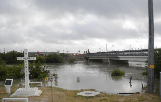 Rio bravo tamps mexico