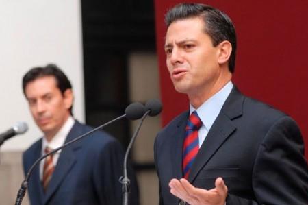 Critica Vicente Fox aspecto de Peña Nieto
