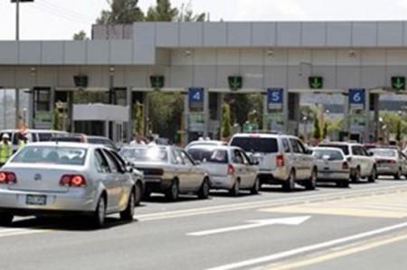 Cuidan policías  regreso de vacacionistas