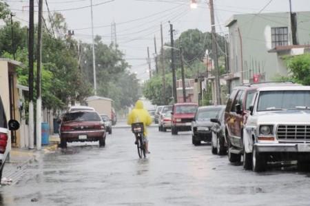 Declaran lista a Reynosa para recibir remanentes de 'Arlene'