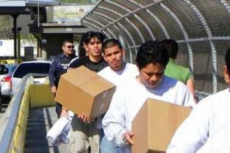 Videgaray: no admitiremos deportados de otros países en México