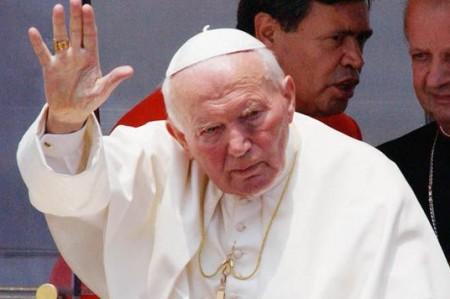 Desde El Vaticano, mexicanas piden a Juan Pablo II la paz para México