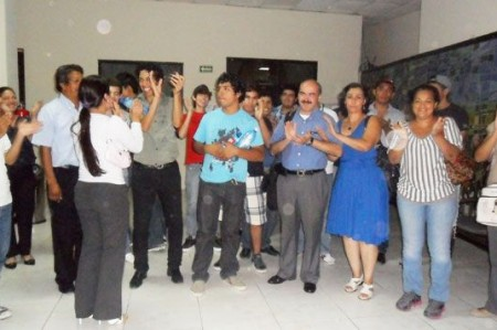 Destituyen en Matamoros a director de escuela San Juan