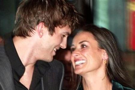 Divorcio de Ashton y Demi, ¿de 290 mdd?