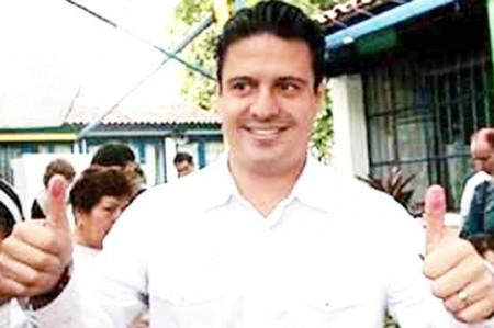 En Jalisco va a la cabeza Jorge Aristóteles del PRI-PVEM