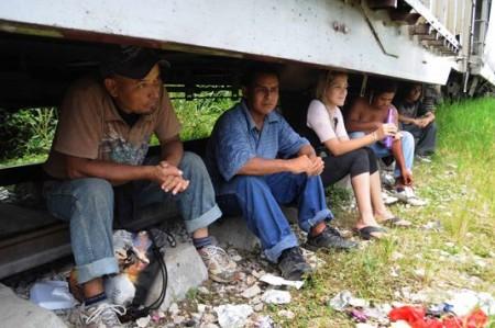 Preocupa a ONU política migratoria aplicada en México