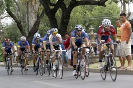 Expectación por Vuelta Ciclista Tamaulipas 2012