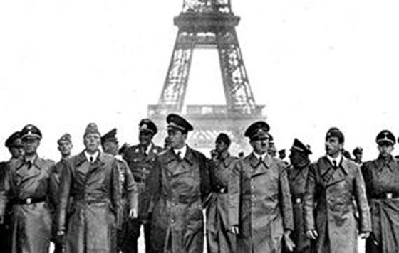 Francia Celebra El 70 Aniversario De Liberación De París
