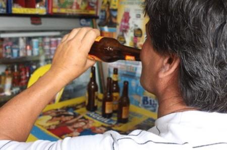 Restaurantes de Sinaloa podrán vender alcohol pese a Ley Seca