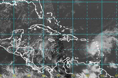 Huracán 'Thomas' no amenaza a Quintana Roo