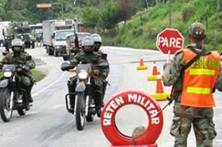 Inseguridad en carreteras mantiene sin actividad a agencias de viajes