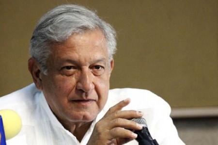 Integrantes de Morena alistan cierre de campaña de López Obrador