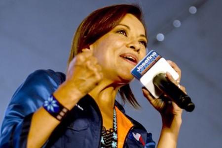 Las encuestas no votan: JVM; elección no está resuelta, dice