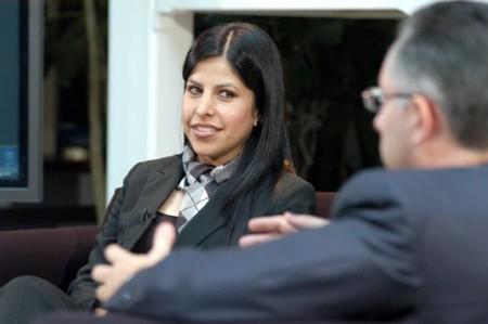 """Llevarán a la OEA inconformidad por la """"Ley Arizona"""", anunció Leticia Salazar"""