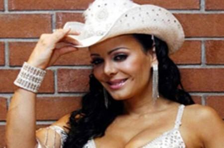 Maribel Guardia no tiene visa de trabajo para EU