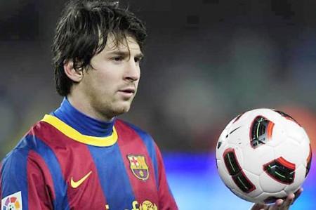 """Messi está por encima de Ronaldo, afirma """"Guti"""""""