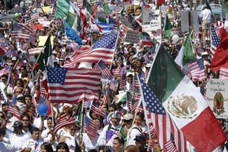 Migración legal, la otra cara de la moneda