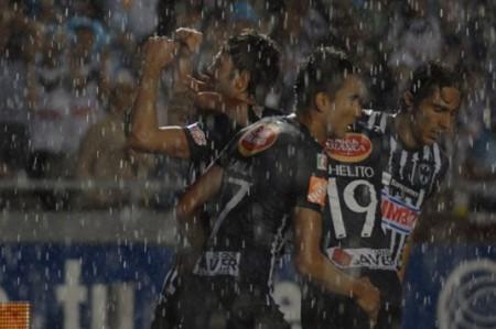 Monterrey es primer finalista