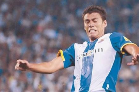Moreno confía en repunte del Espanyol