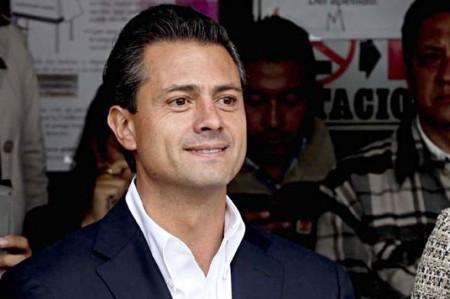 Movimiento #YoSoy132 denuncia que Peña Nieto violó ley electoral