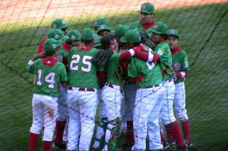 México, en camino a final internacional; vence 6-2 a Curazao