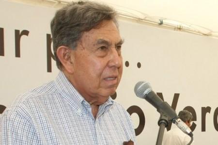 Necesaria, política para reducir precio de gasolina: Cárdenas