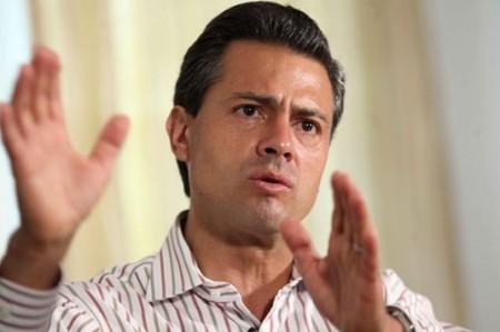 No se confíen y vayan a votar, pide Peña Nieto a seguidores