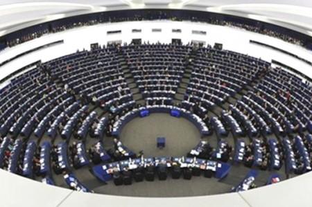 Parlamento Europeo adopta resolución sobre los 43 jóvenes desaparecidos