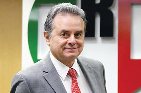 PRI está 'blindado' ante infiltraciones, dice Joaquín Coldwell